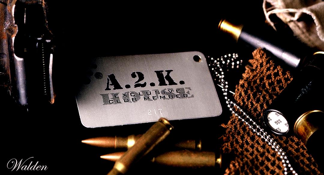 Club A2K